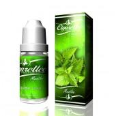 E-liquide saveur Menthe