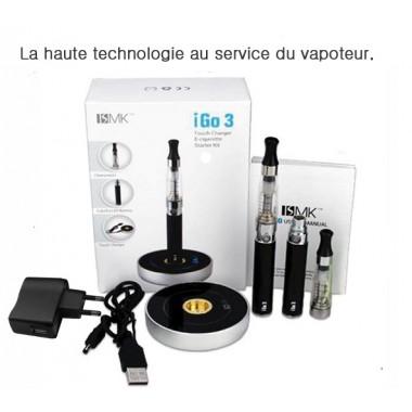 Coffret Cigarette Igo-3