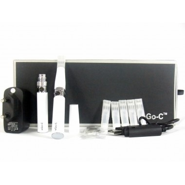 E-cigarette Ego-c 650 mah