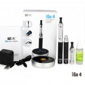 Coffret cigarette Igo4