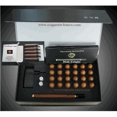 E-cigare Real 24