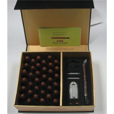 E-cigare Real 36