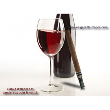 E-Cigare Tornado jetable